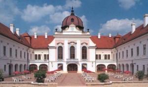 Sissi Schloss