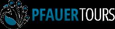Pfauer Tours logo